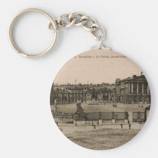 VERSAILLES-Palast des großartigen Trianon Schlüsselanhänger
