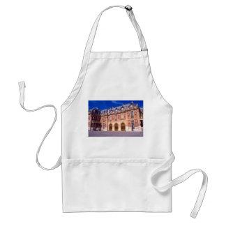 Versailles-Palast Schürze
