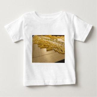Verschiedene Mischung der frischen italienischen Baby T-shirt