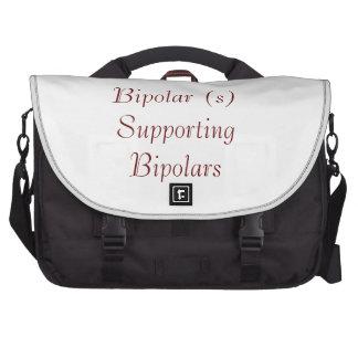 Verschiedene Produkte mit dem BSB Logo Laptoptaschen