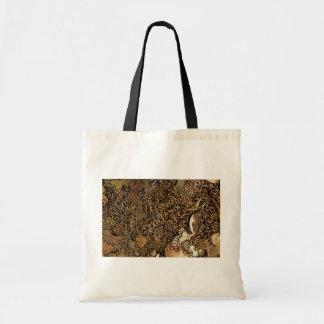 Verschiedenes Metall Tasche