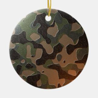 Verschleiert Keramik Ornament