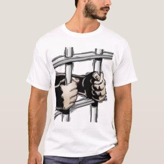 VERSCHLUSS UNTEN T-Shirt
