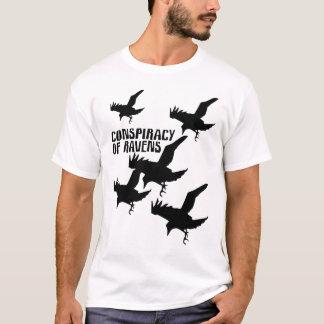 Verschwörung der Raben T-Shirt
