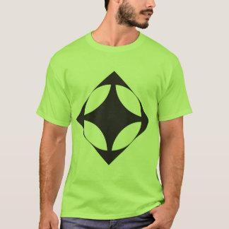 VERSCHWÖRUNGS-KOMPASS T-Shirt