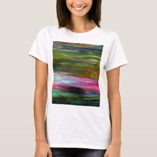 Versehentliche Kunst T-Shirt
