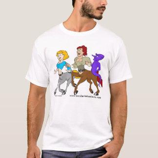 Versehentliche Zentaure 2014 T-Shirt