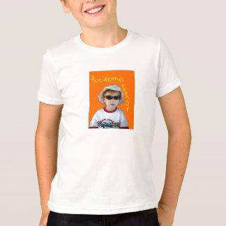 Versehentlicher Tourist T-Shirt