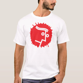 Versehentliches Medium-Shirt T-Shirt