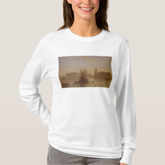 Versenden auf der Themse in Greenwich T-Shirt
