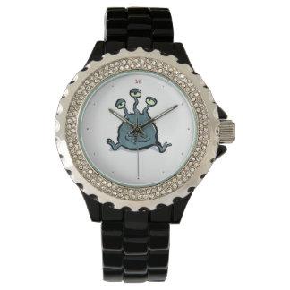 versetzen Sie nicht in Panik Armbanduhr