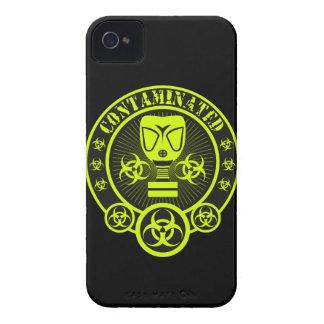 Verseucht Case-Mate iPhone 4 Hülle