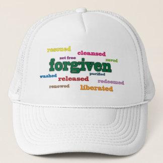 Versöhnlicher christlicher Hut/Kappe Truckerkappe