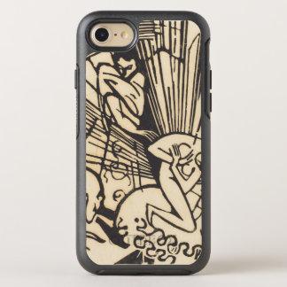 Versöhnung Versoehnung OtterBox Symmetry iPhone 8/7 Hülle