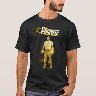 Versprechen von Omni Comicen T-Shirt