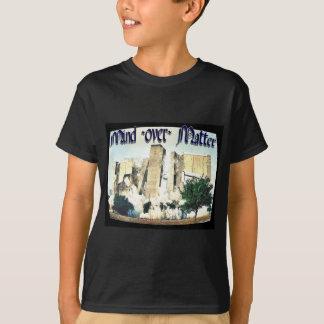 Verstand - über Angelegenheit T-Shirt