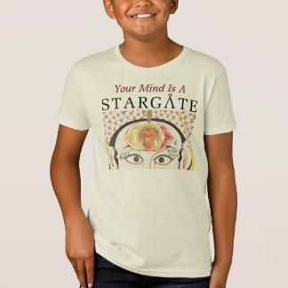 Verstandstargate scherzt Shirt