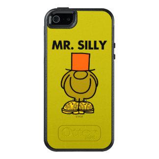 Versteckte Augen Herr-Silly | OtterBox iPhone 5/5s/SE Hülle