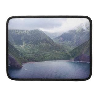 Versteckte Hülse Hawaiis Macbook Sleeve Für MacBook Pro
