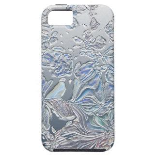 Versteinerte Entlastung - Digital-Kunst iPhone Fal iPhone 5 Etuis