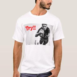 Versuch T-Shirt