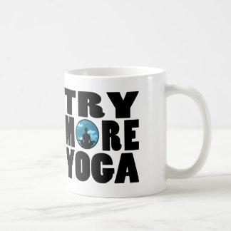 Versuch yoga png kaffee haferl