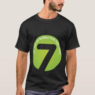 Versuch, zum nicht zu sprudeln dieses mal Seebs! T-Shirt