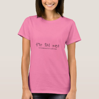 Versuchen Sie nicht dieses zu Hause (tierärztlich) T-Shirt