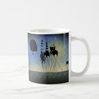 Versuchung Kaffeetasse