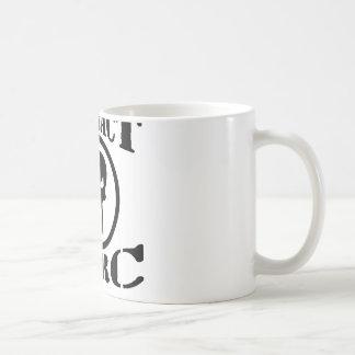 Vertrags-Söldner Merc Kaffeetasse