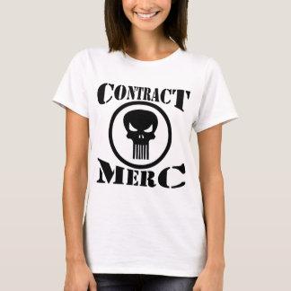 Vertrags-Söldner Merc T-Shirt