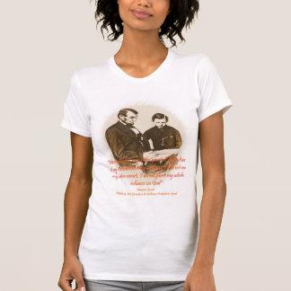 Vertrauen auf Gott T-Shirt