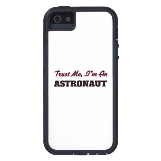 Vertrauen Sie, dass ich ich ein Astronaut bin iPhone 5 Schutzhülle