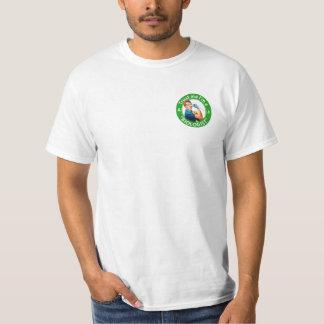 Vertrauen Sie, dass ich ich ein einfacher T - T-Shirt