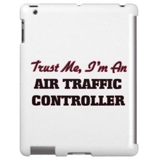 Vertrauen Sie, dass ich ich ein Fluglotse bin