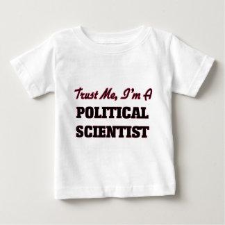 Vertrauen Sie, dass ich ich ein T Shirts