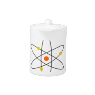 Vertrauen Sie nie einem Atom - lustiger