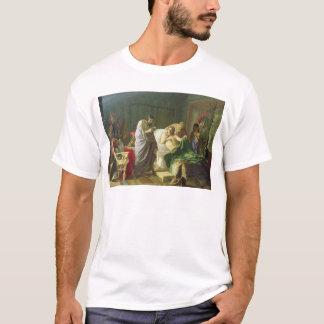 Vertrauen von Alexander der Große T-Shirt