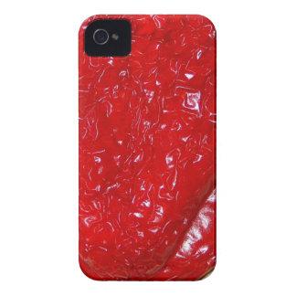 Vertrockneter Paprika Gemüse iPhone 4 Hülle