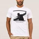 Verurteilen Sie mich T-Shirt