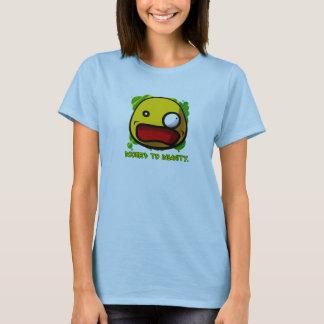 Verurteilt zur Geisteskrankheit T-Shirt