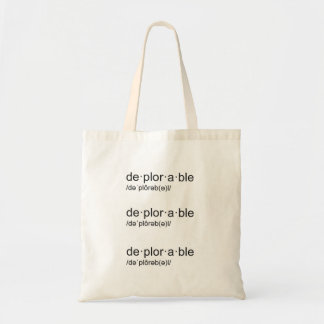 Verurteilungswürdige Taschen-Tasche Tragetasche