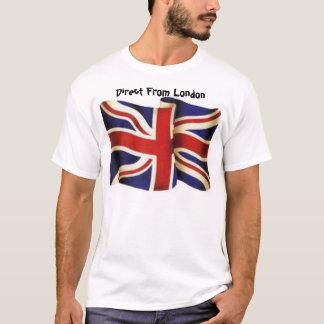Verweisen Sie von London T-Shirt