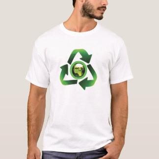 Verwenden Sie es wieder oder verlieren Sie es T-Shirt