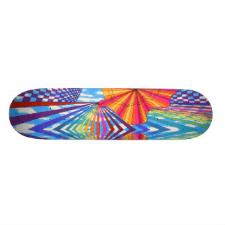 """""""Verwenden Sie nicht mit Drogen"""" Skateboard Plattf Personalisierte Skatedecks"""