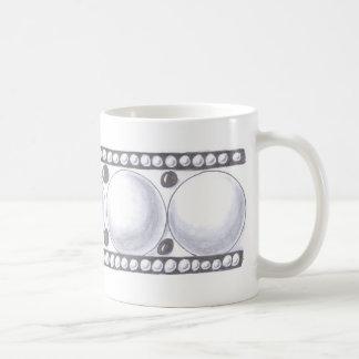 Verwicklungs-Tasse Kaffeetasse