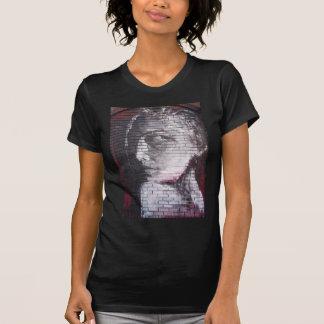 Verwirklichtes Mädchen T-Shirt