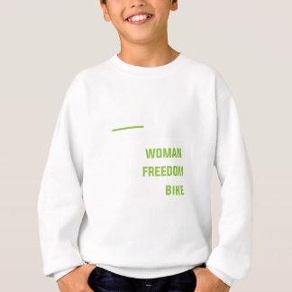 Verwirren Sie nicht mit lustigem Sweatshirt