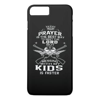 Verwirrung mit meinen Kindern! iPhone 7 Plus Hülle