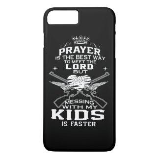 Verwirrung mit meinen Kindern iPhone 7 Plus Hülle